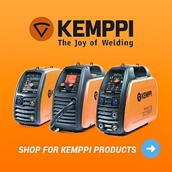 Shop for Kemppi products