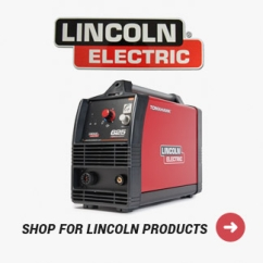 Shop for Lincoln Products