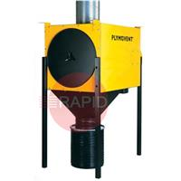 0000101749 Plymovent SmartOne Stationary Welding Fume Filter Unit with self-cleaning filter