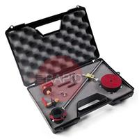 027668 Hypertherm Plasma Circle Cutting Guide - Deluxe Kit with magnetic base