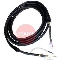 028556 Hypertherm Max 100D Machine Torch Cable 50ft