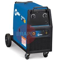 029015520P Miller Migmatic 220 Mig Welder Package, 230v