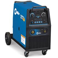 029015525P Miller Migmatic 250 DX Synergic Mig Welder Package 400v 3ph