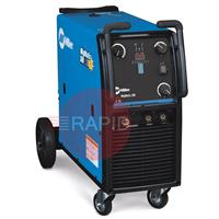 029015542P Miller MigMatic 380 Mig Welder Package, 400v 3ph