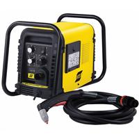 0559111314 ESAB Cutmaster 60 Plasma Cutter with 15m SL60 Torch, 20mm Cut, 400v 3ph CE