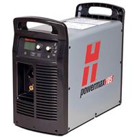 059391 Hypertherm Powermax 105 Plasma Cutter Power Supply with CPC port and selectable voltage ratio, 230 - 400v 3Ph CE