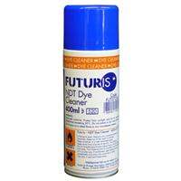 070540 Futuris NDT Dye Cleaner 400ml Spray