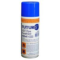 070541 Futuris NDT Dye Penetrant 400ml Spray