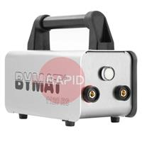 1120RS Bymat 1120 RS Stainless Steel Cleaner with Starter Accessory Kit - 230v