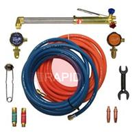 2038 Contractors 10m Complete Cutting Set ( Propane ).