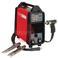 2154 Stud Welder Cebora Power Spot Aluminium 5600, Dual Voltage 110/230v