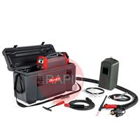 4,075,215,850 Fronius TransPocket 180 TIG Inverter Welder Site Box Package with TTG2200A Tg Torch, 230v
