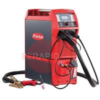 4,075,219,008PKGW Fronius MagicWave 230i AC/DC Water Cooled Tig Welder Package with THP 300i Torch & Earth, 230v