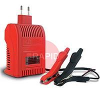 4.010.099 Fronius Acctiva Easy 12/24 Battery Charger, Switchable 12V 4A / 24V 2.5A, with 2m Charging Leads