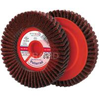 5511306-100 Dronco 115mm Polishing Wheel - Medium (Pack of 10)