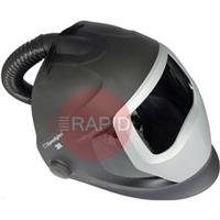 3M-562800 3M Speedglas 9100 Air Welding Helmet, without Auto Darkening Lens 25-0099-35SW