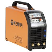 6114400 Kemppi MasterTig MLS 4000 Power Source 415v