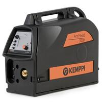 6120310 Kemppi ArcFeed 300P Wire Feeder, 300A, 300mm spool Set for 2.4mm