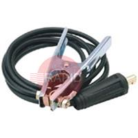 6184015 KEMPPI EARTH CABLE 16MMSQ 5MR