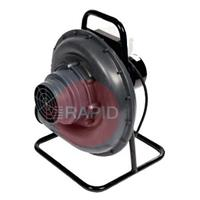 7020-MNF Plymovent MNF Portable Extraction Fan, Hose & Nozzle Sold Seperately