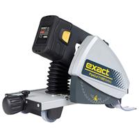 7048116 Exact PipeCut V1000 Battery Powered Cordless Ventilation Pipe Cutter 75 - 1000mm