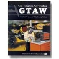 790JFLF834 Gas Tungsten Arc Welding Handbook