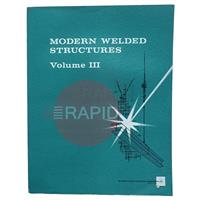 790MWSIII Lincoln Modern Welded Structures Vol III