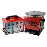 802331 Telwin TR 300 Turning Table - 230v, 1ph. 50Kg Capacity with 300mm Surface Plate & Optional Foot Pedal.