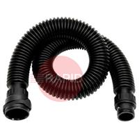 3M-834017 3M Speedglas Rubber Heavy Duty Breathing Tube with QRS - SG-30WL