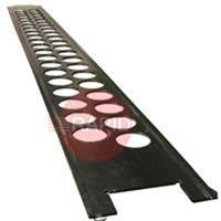 9503 1.8 Mtr Steel Track For Beetle Style Cutter