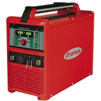 AFD-MW2500G Fronius MagicWave 2500 Job AC/DC Tig Welder Package with TTG 2200A Torch, 400v 3ph