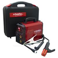 B18258-1-TP Lincoln Bester 210-ND Inverter Arc Welder Suitcase Package, with TIG Torch & Accessory Kit - 230v
