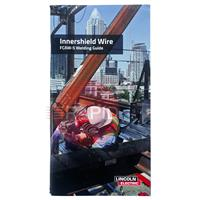 C3.2400 Lincoln Innershield Wire FCAW-S Welding Guide