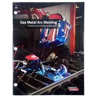C4.200 Lincoln Gas Metal Arc Welding Product & Procedure