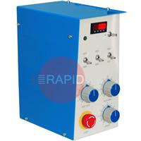 CB-002D CB-002D Controller with Start Delay & Overlap Timer Control, Upgrade for EZ-Arc System