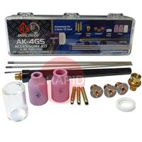 CK-AK4GS CK Complete Gas Saver Kit For CK9, CK20, CK100, FL130, CK200, CK230, FL230 (See Chart For Contents)