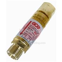 H1134 Fuel Gas Flash Arrestor - Reg Mounted G3/8
