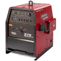 K2623-1P Lincoln Electric Precision TIG 375 Ready to Weld Package