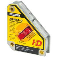 MSA46-HD Adjust-O 40kg Heavy Duty Magnetic Square