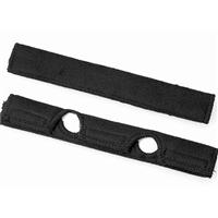 OPT5004073 Optrel Cotton Sweatband with Velcro (Pack of 2)