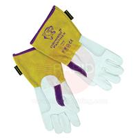 P3838 Panther Fingertip Sensitivity TIG Glove - Size 10