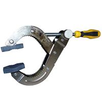 SC50A Shark Clamp, 127mm Opening, Straight Handle