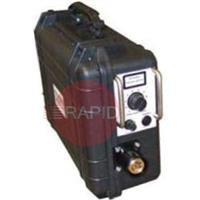 TF350IC Tecfeed 350i C Compact CC/CV Suitcase Wire Feed Unit. Takes 5kg Spools.