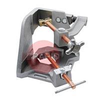 WAC45-SW 125mm Capacity Three Axis Welding Clamp
