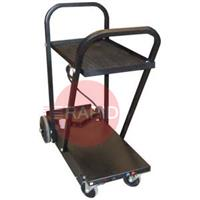 WT400 Inverter Trolley with 400V built in water cooler