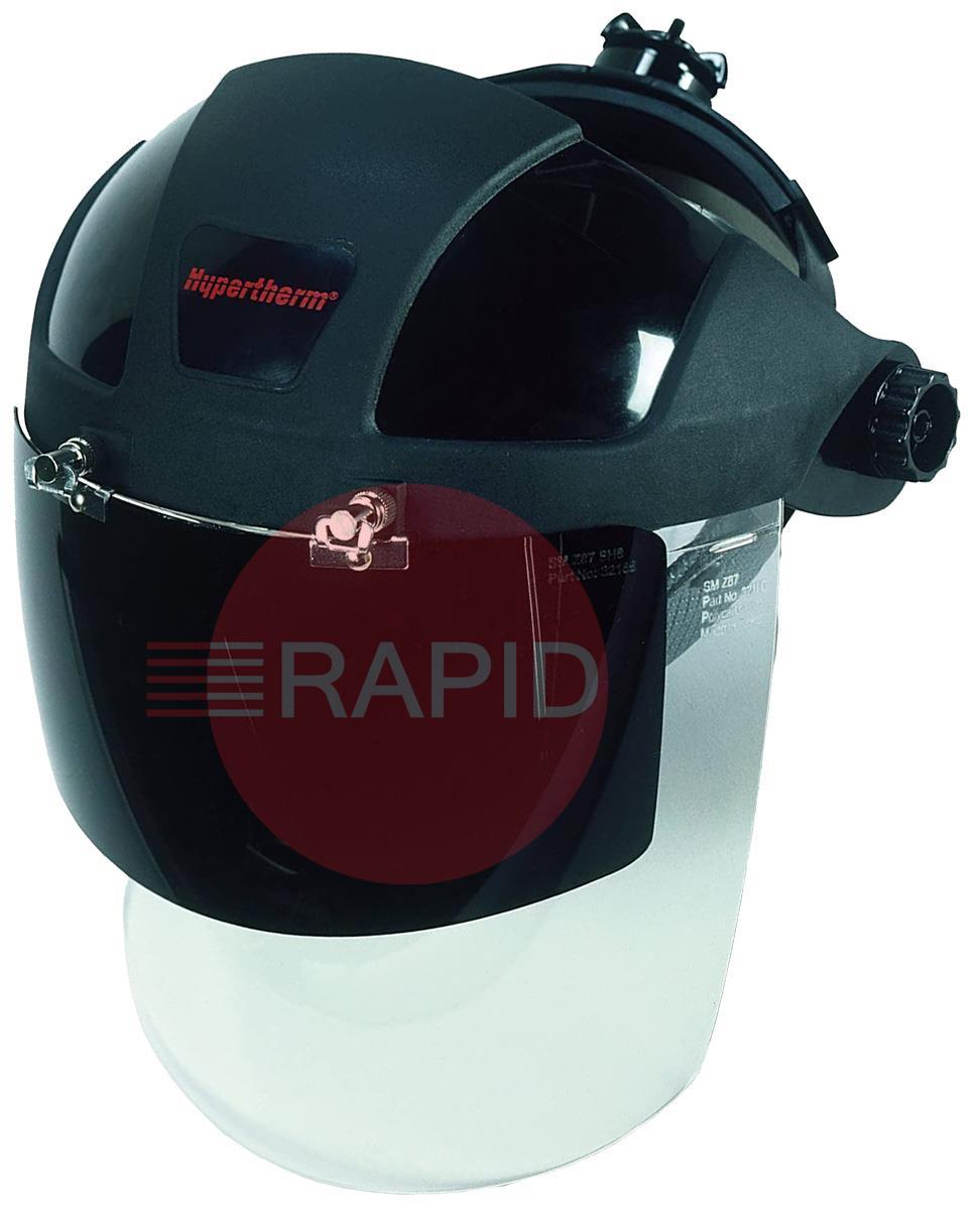 127239  Hypertherm Plasma Operator Face Shield - Shade 6