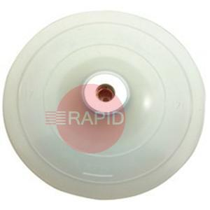 "23014M  9"" BACKING PAD FLEXI 230mm"