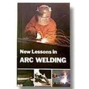 790L  New Lessons in Arc Welding