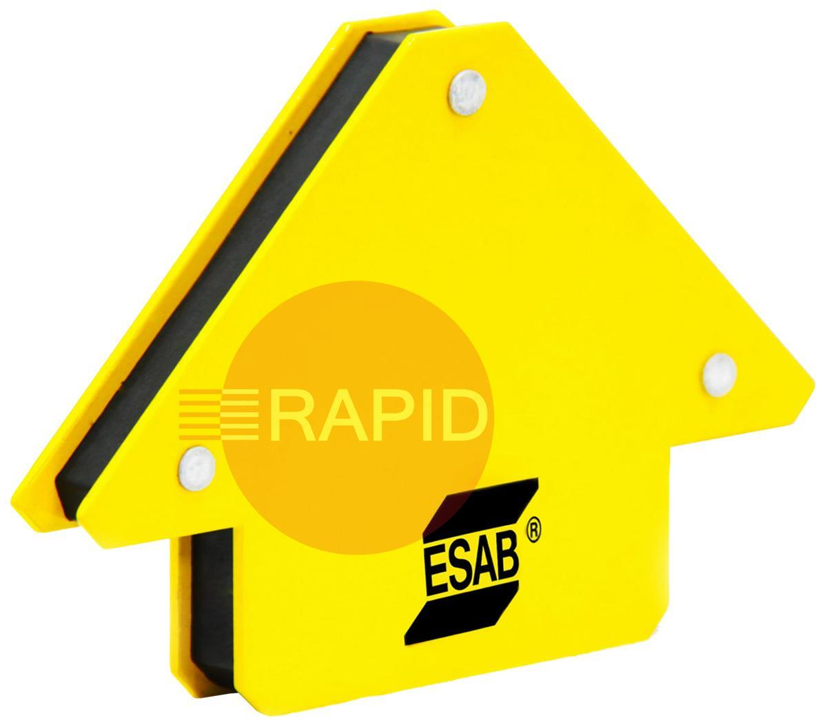 800700  ESAB 45°, 90° Angle Small Magnetic Position Holder