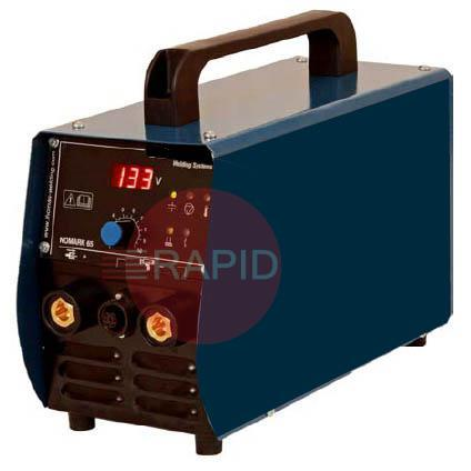 NOMARK65  Nomark 65 CD Stud Welder with Contact Stud Gun, 230v